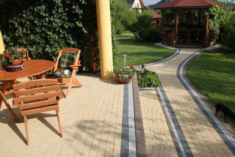 Garten, Carports & Überdachungen